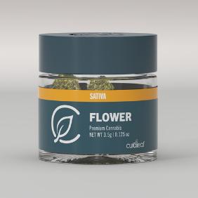 Curaleaf: Sour Diesel 3.5g (Sativa)