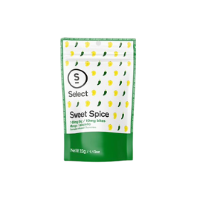 Select Classic Gummies (Lite): Sweet Spice