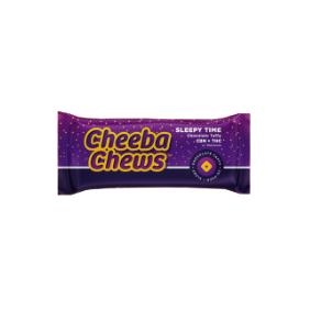 Cheeba Chews: Sleepy Time Taffy