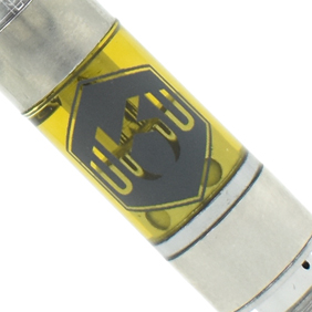 UKU Vape Cartridge: Crescendo (Hybrid)