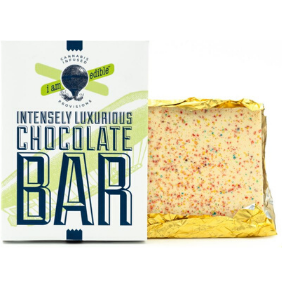 I am Edible Bedrock Bar