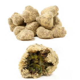 Origyn Moonrocks 1g (Indica)