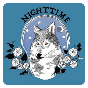 Howl's Tincture (Nighttime)