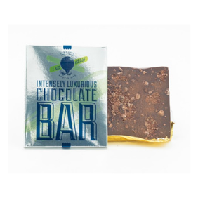 I Am Edible Espresso Haze Bar (100mg)