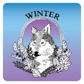 Howl's Tincture (Winter Blend)