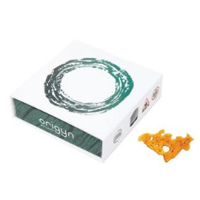 Origyn Shatter 1g: Super Dream Glue (Sativa dom.)